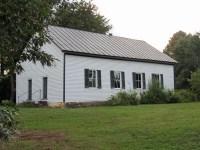photo of Union Church in Earlysville VA