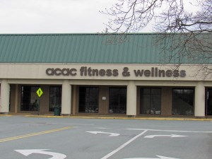 ACAC Fitness and Wellness Center - Albemarle Square