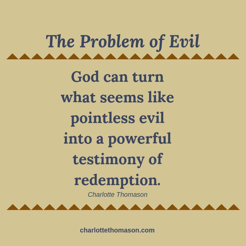 Of Evil