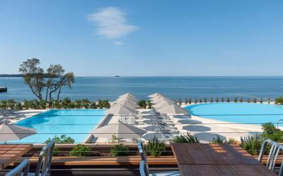 Vakantie langs de kust van Kroatië