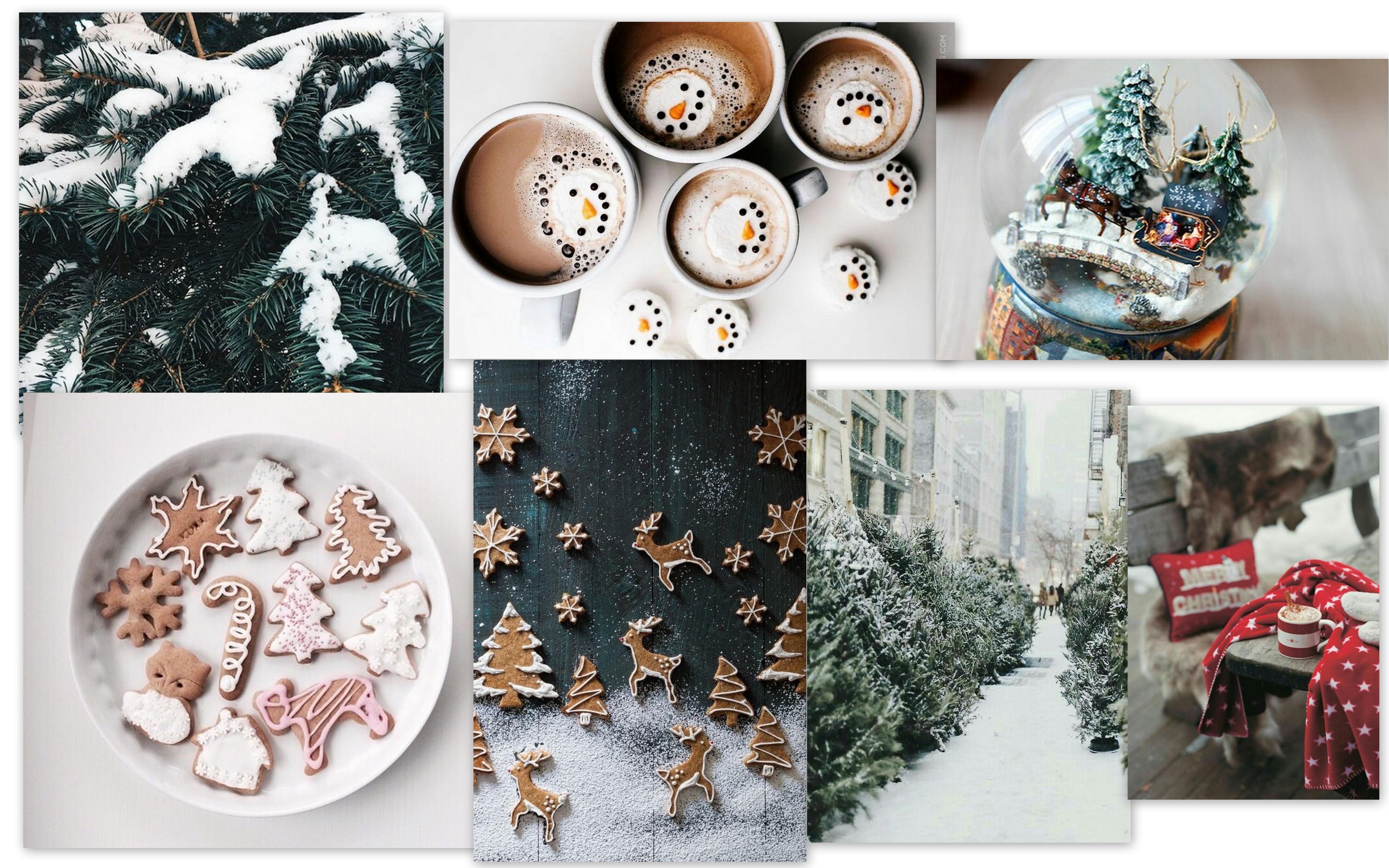 julefilmer i desember