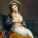10 works of art for Mother's Day