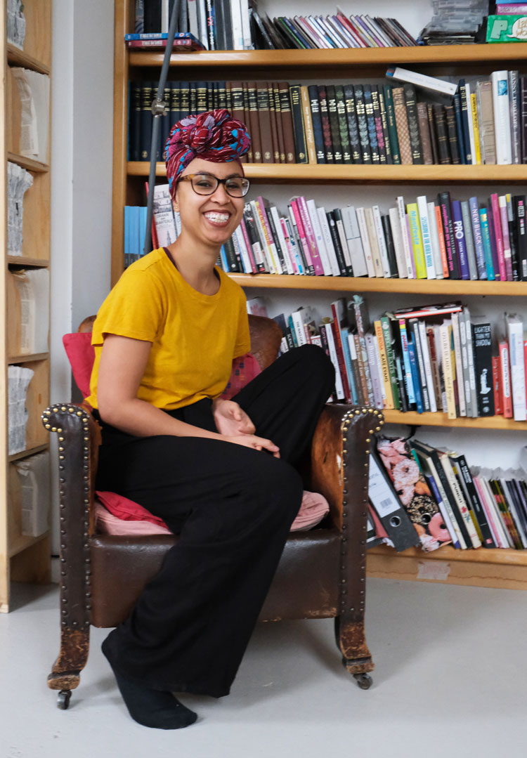 charlotte-m-l-bailey-charlottewithink-black-comic-artist-creator-birmingham-in-chair-3
