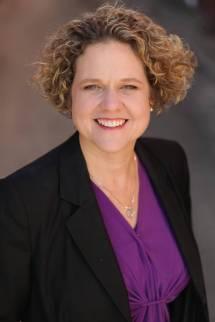 Susan B Harden