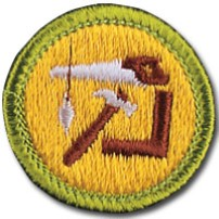 Boy Scout Merit Badge Workshop