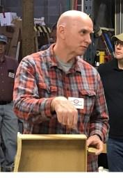 Bob McElfresh - Treasurer