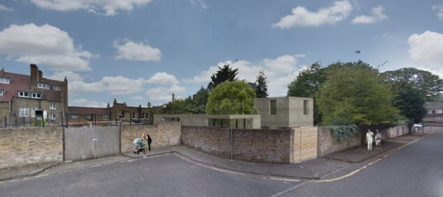 White Swan planning application