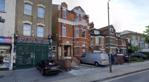 Google image of the Charlton Conservative Club