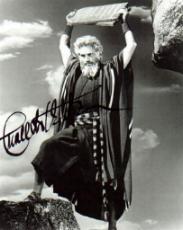Charlton Heston,