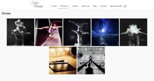 Shows – Liedewien Photography