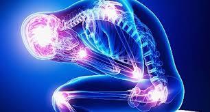 inflammation  massage ventouses