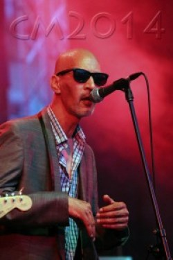 Tucher Blues- und Jazzfestival, Paul Lamb and the Kingsnakes, Autor: Charlotte Moser