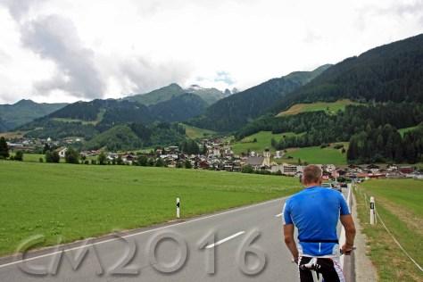 Disentis, Schweiz, autor: charlotte moser