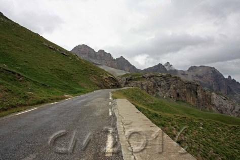 Col du Galibier, Autor: Charlotte Moser