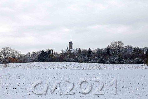 Bamberg Altenburg Januar 2021, Autor: Charlotte Moser