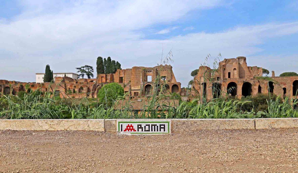 ROMA - ROM