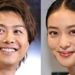 結構ビックリした!takahiroと武井咲結婚!!おめでとーーーー