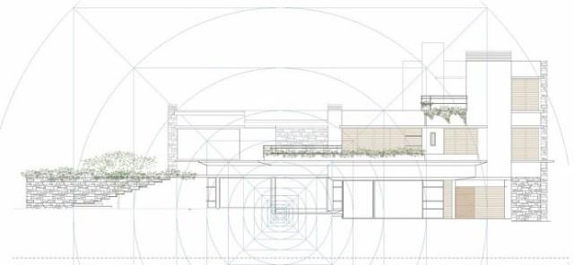 CHKアルキテクチュラのMZハウス-緑の天国にあるモダンな邸宅のホモティクスドリームハウス(27)