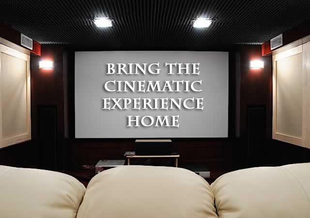 映画のような体験をもたらす5ステップガイド
