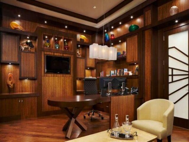 オフィスクローゼット家具