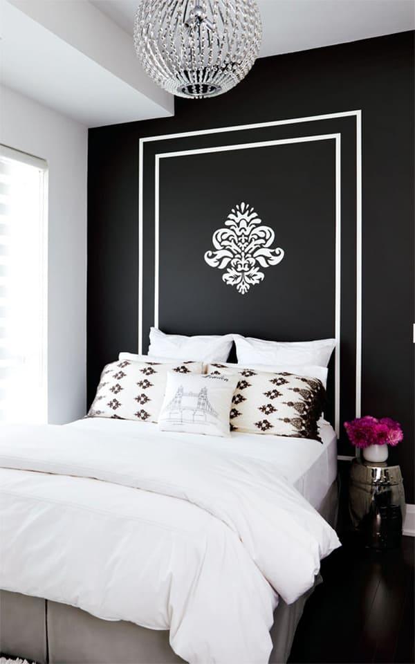 黒塗りの壁-08-1 Kindesign