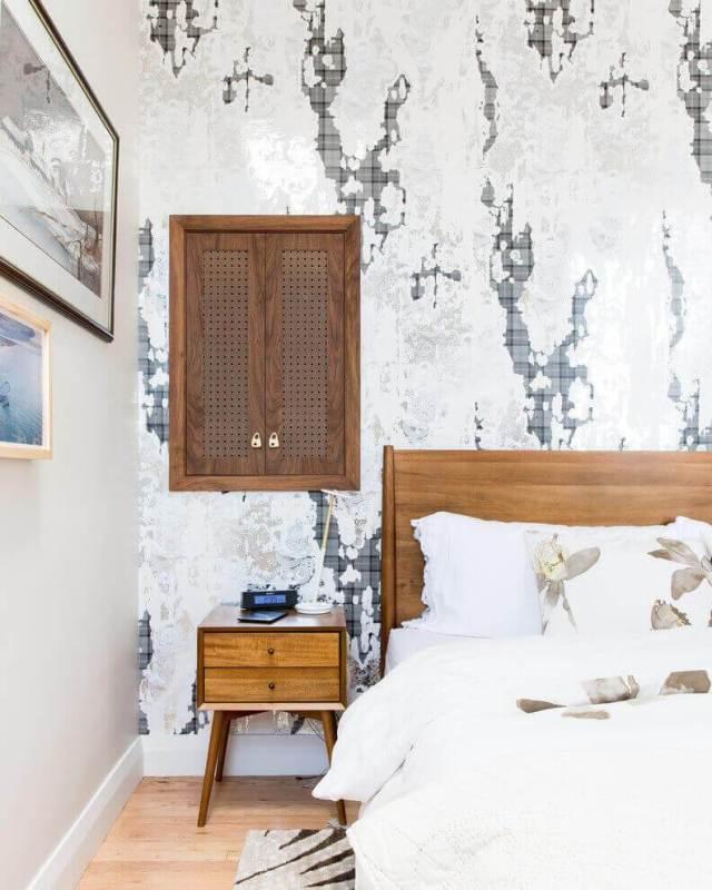 寝室の改造設計のアイデア