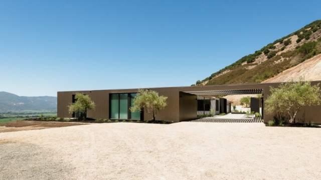 ジョン・マニスカルコによるオークビルの素晴らしい現代的な家homesthetics decor(4)
