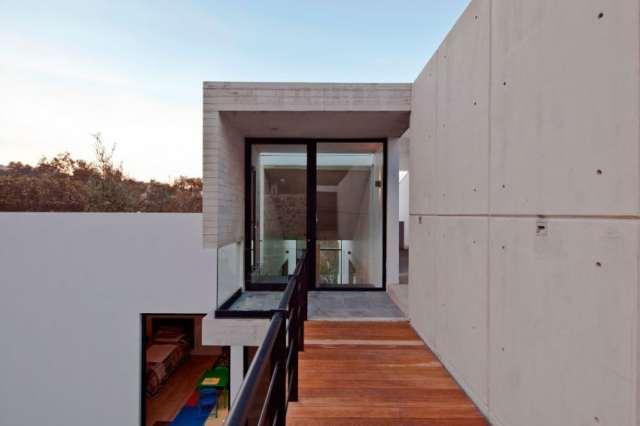 Materia Arquitectonica homestheticsによるメキシコの素晴らしい現代住宅(10)