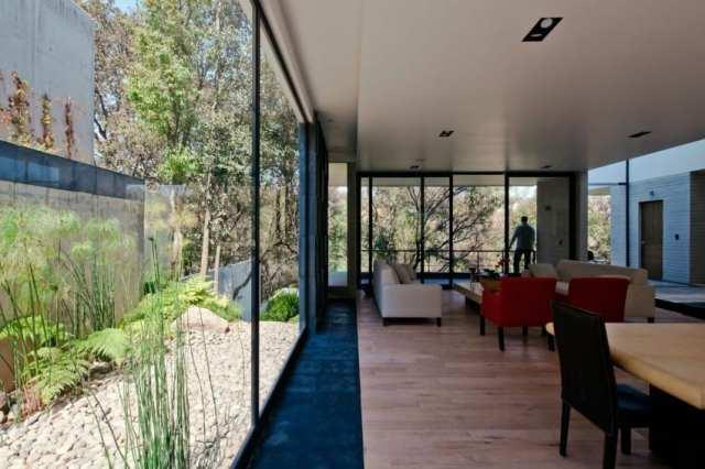 Materia Arquitectonica homestheticsによるメキシコの素晴らしい現代住宅(12)