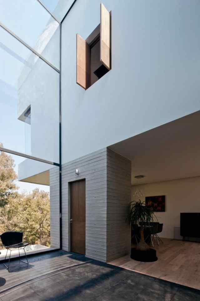 Materia Arquitectonica homestheticsによるメキシコの素晴らしい現代住宅(13)