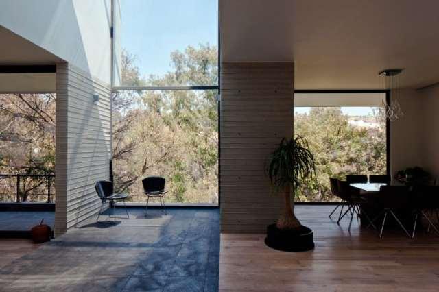 Materia Arquitectonica homestheticsによるメキシコの素晴らしい現代住宅(14)