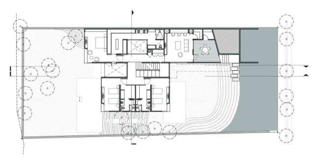 Materia Arquitectonica homestheticsによるメキシコの素晴らしい現代住宅(19)