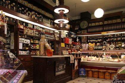 バルセロナ、ショッピング、コルマドムエリア