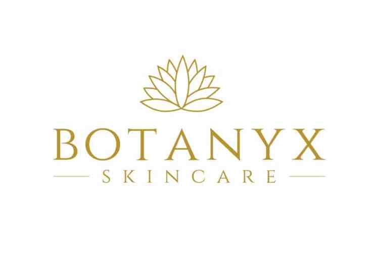 Botanyx Skincare logo