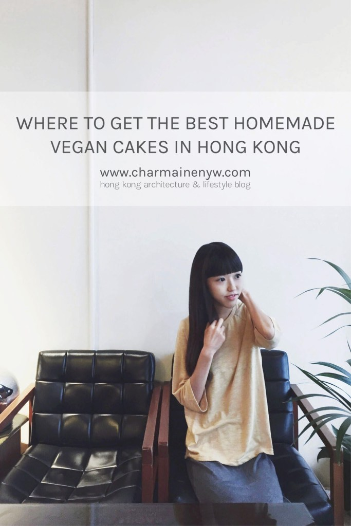 Where to Get the Best Homemade Vegan Cakes in Hong Kong