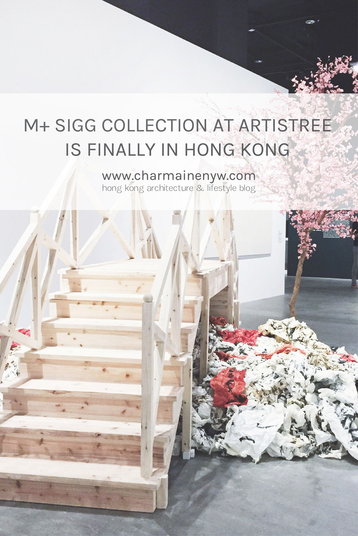 M+ Sigg Collection at Artistree