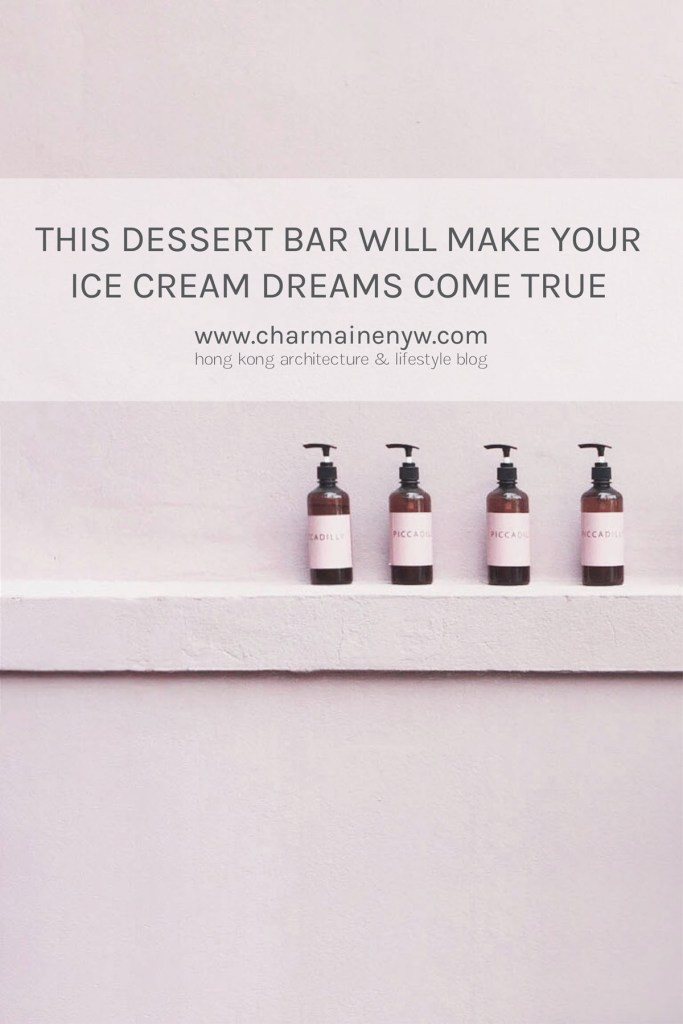 This Dessert Bar Will Make Your Ice Cream Dreams Come True