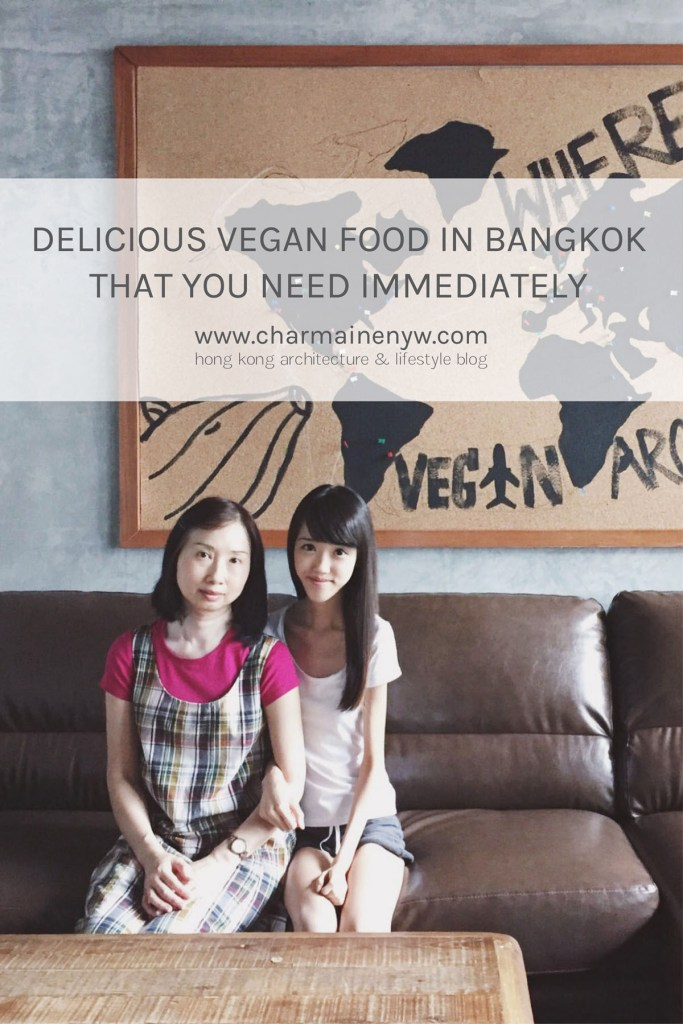 Delicious Vegan Food in Bangkok That You Need Immediately