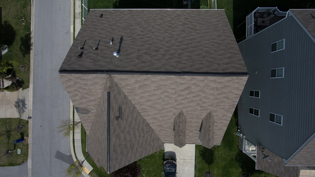roof inspection photo