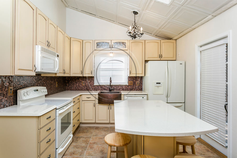 Kitchen in Columbia, MD