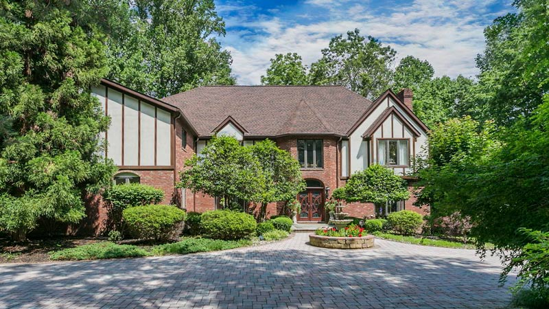 luxury real estate in Cockeysville md