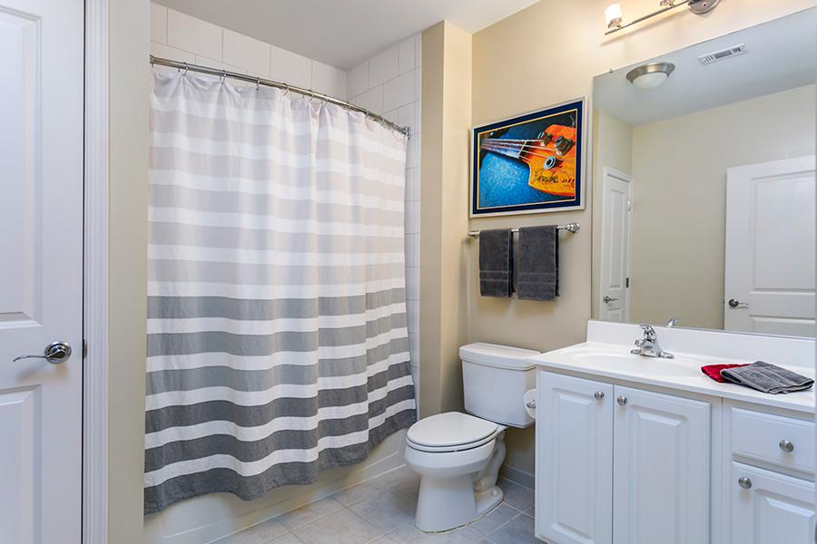 flair interior design bathroom