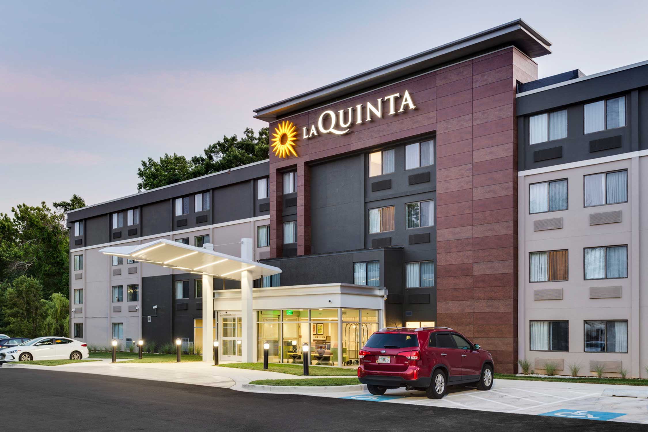 laquinta in jessup md