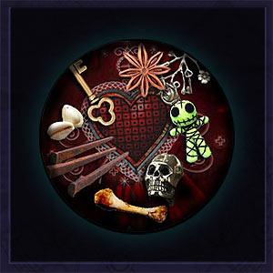 Curio & Artefacts • Spells Supplies