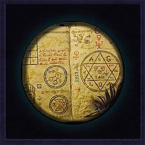 Parchemin, Sceau & Sigils • Parchment & Sigils