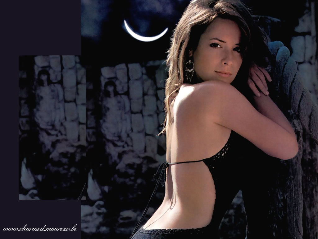 Celebrities Holly Marie Combs