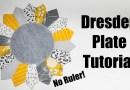 Dresden Plate tutorial