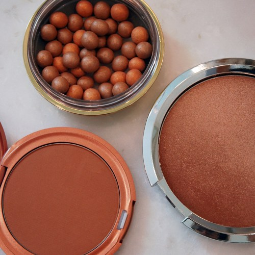 Bronzers | Charmed by Camille