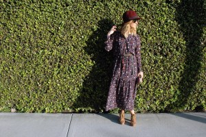 Bohemian Inspiration | Charmed by Camille
