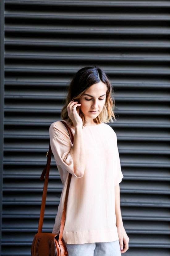 Spring Neutrals | Charmed by Camille